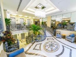 Gulf Pearls Hotel