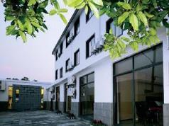 Fresh House Inns Hangzhou Jiuxi, Hangzhou