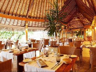 Restaurant Tevairoa