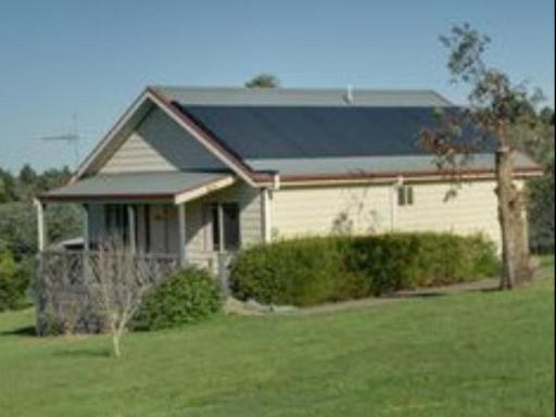 Hotel in ➦ Neerim (Gippsland Region) ➦ accepts PayPal