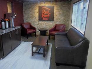 Red Roof Inn Chicago - Alsip