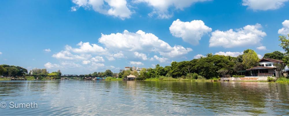 River Kwai Bridge Resort