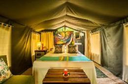Mahoora Mobile Tented Safari Camp - Yala