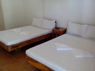 Anda de Boracay in Bohol Hotel Bohol - Habitació