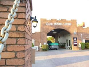 Castle Motor Lodge Whitsundays - Interiér hotelu