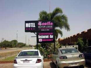 Castle Motor Lodge Whitsundays - Exterior hotel