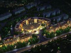 Double Bay Seaview Hotel Qingdao, Qingdao