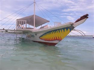Baywatch Diving and Fun Center Bohol - Recreatie-faciliteiten
