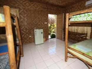 Kiwi Cottages Cebu - Gostinjska soba
