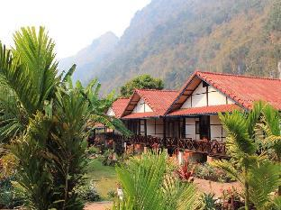 Hotel in ➦ Nong Khiaw ➦ accepts PayPal