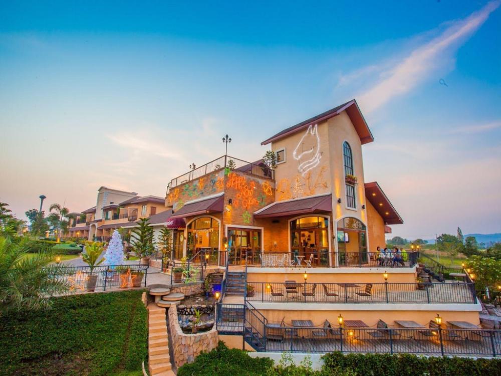 Valata Khaoyai Resort
