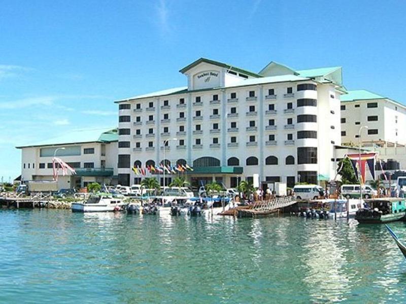 Seafest Hotel 海丰大酒店