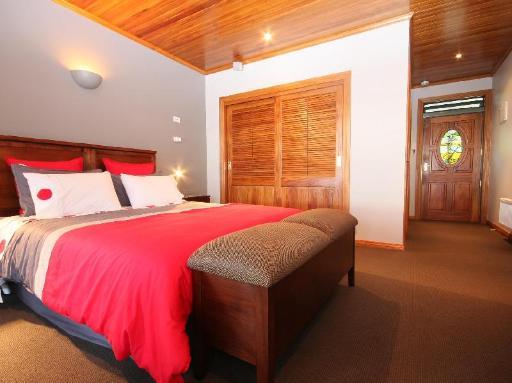 Sails Ashore Lodge PayPal Hotel Stewart Island
