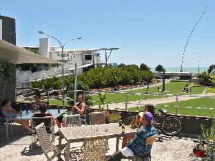 Ariki Backpackers PayPal Hotel New Plymouth