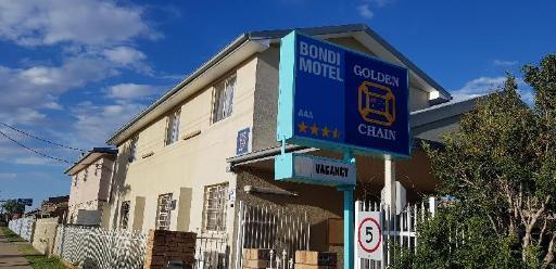 Bondi Motel Moree takes PayPal