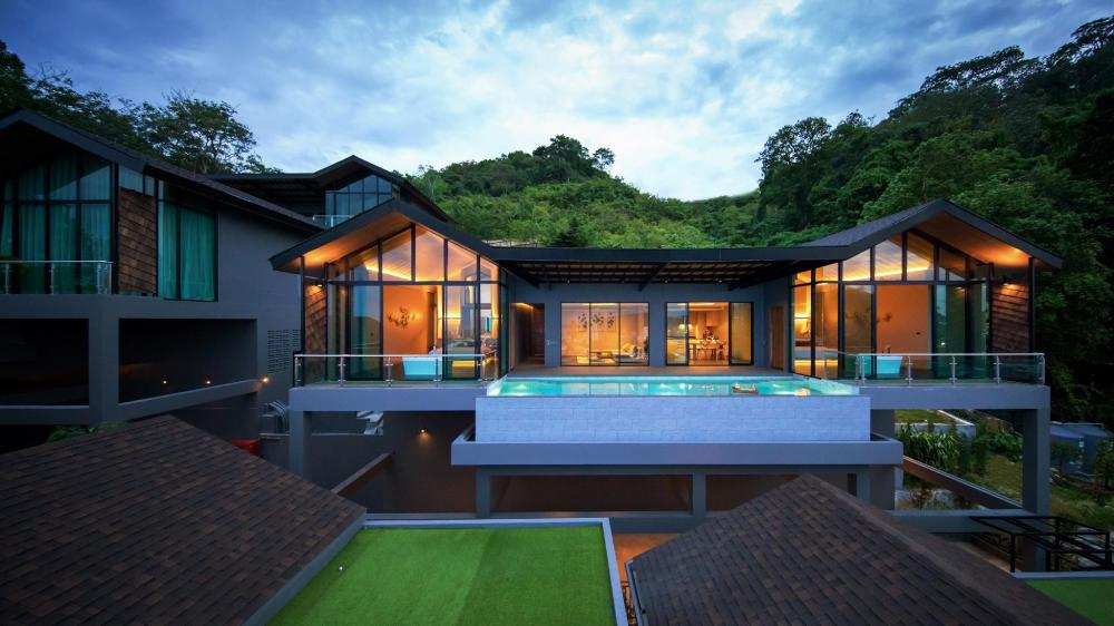 The Senses Resort & Pool Villas Phuket
