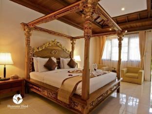 ブワナ ウブド ホテル