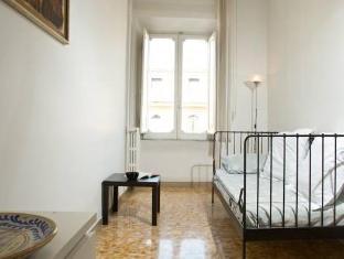 Rent Flats in Rome Monti Rome - Interior