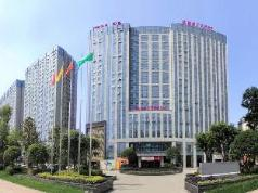 Spring Downtown Hotel, Chengdu