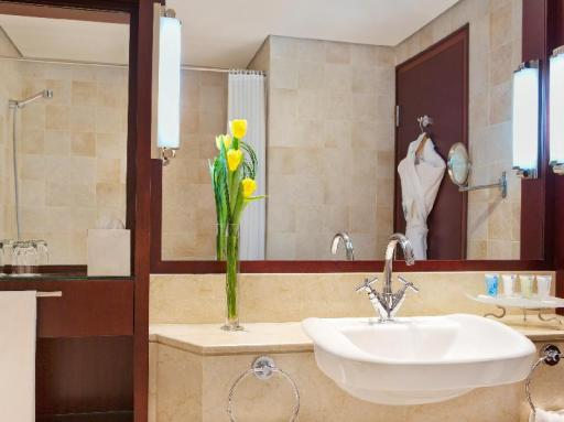 Beach Rotana Hotel PayPal Hotel Abu Dhabi