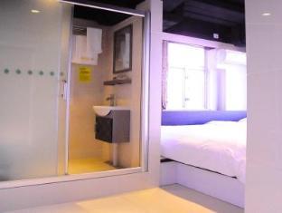 HF 호텔 홍콩 - 게스트 룸