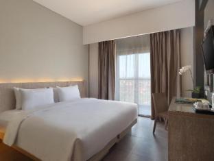 Hotel Santika Siligita Nusa Dua Bali - Habitación