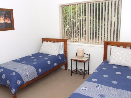 Parker by the Sea Apartment hotel accepts paypal in Batemans Bay