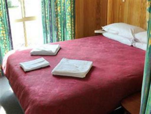 Stanley Cabin & Tourist Park hotel accepts paypal in Stanley