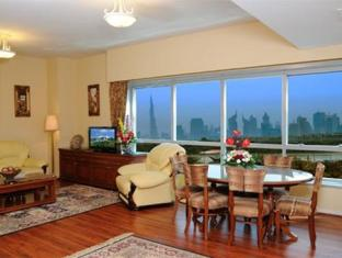 Emirates Concorde Hotel & Suites Dubai - Suite Room