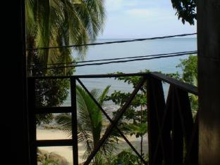Tanjong Inn Tioman Island - Beach View from Room