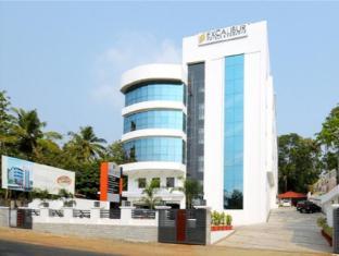 Hotel Excalibur - Kottayam