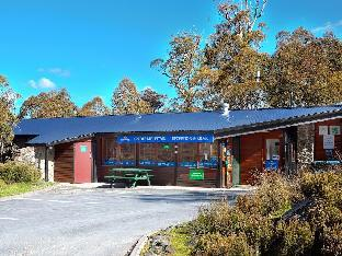 Discovery Parks - Cradle Mountain Accommodation PayPal Hotel Cradle Mountain