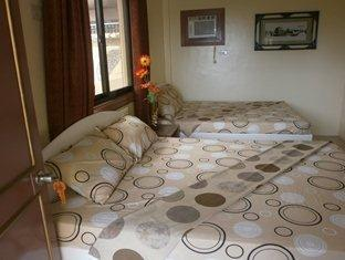Aroma Apartelle Tagaytay - Guest Room
