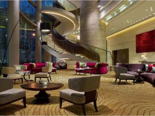 Crowne Plaza Hong Kong Kowloon East Hotel Hongkong - avla