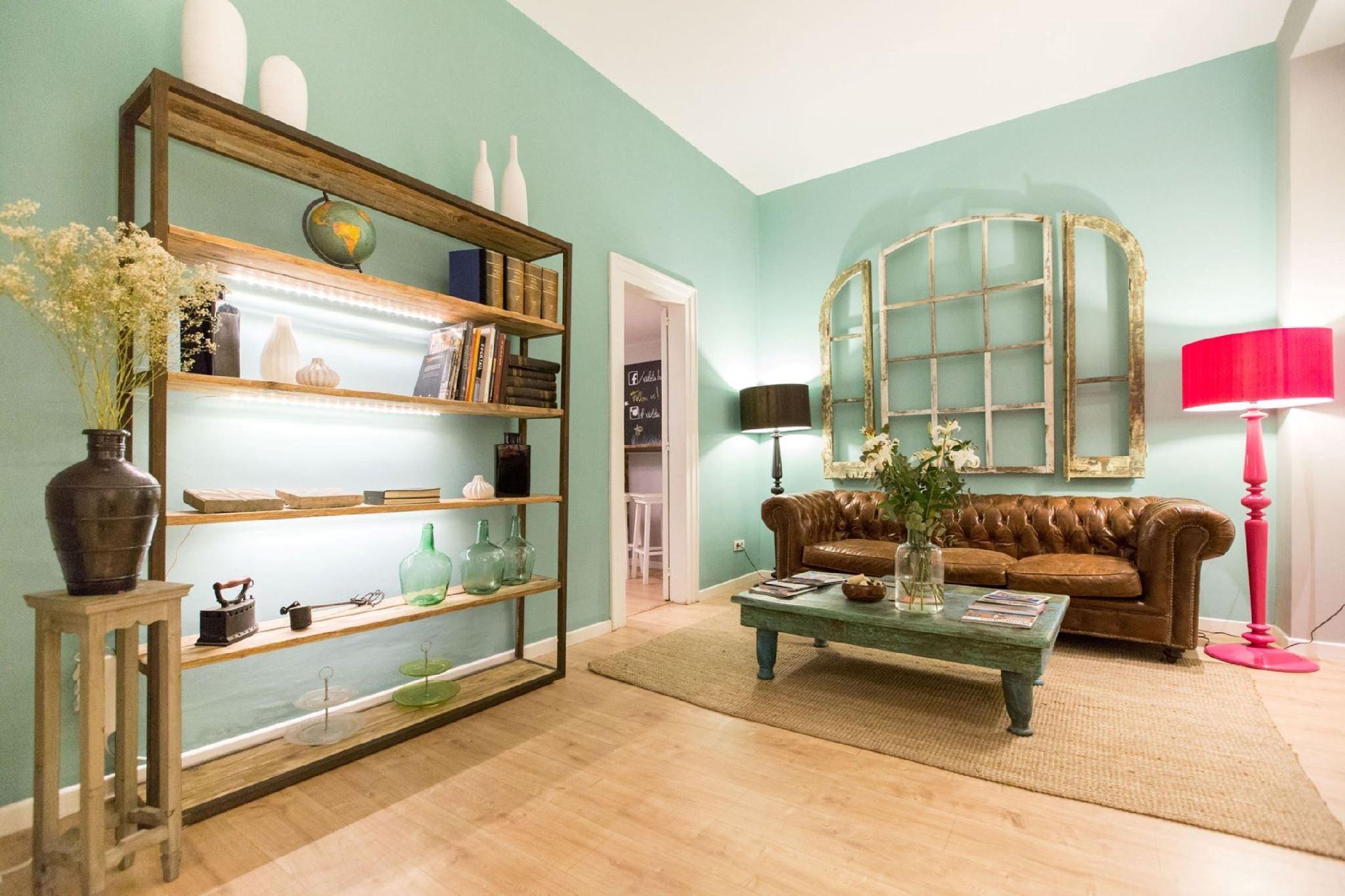 Violeta Boutique Hotel – Barcelona 1