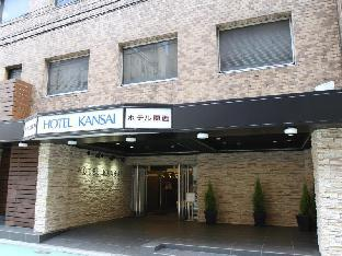 关西酒店 image