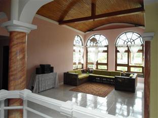 White House Bungalow Kandy - Interior