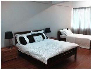 Regency Home Penang - 3 Bedroom Apartment