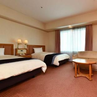 柏Crest酒店 image