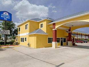 Americas Best Value Inn - Baytown, TX