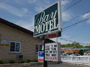 Best guest rating in Bay City (MI) ➦ Econo Lodge takes PayPal