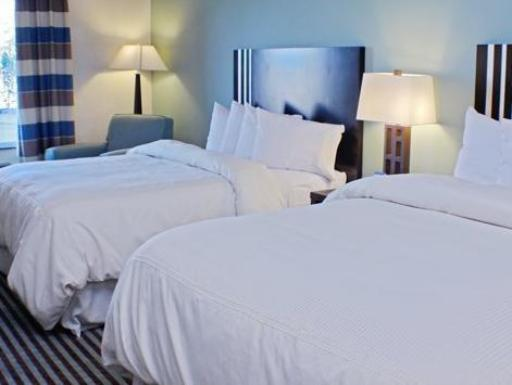 ➦  Choice Hotels    (Oklahoma) customer rating