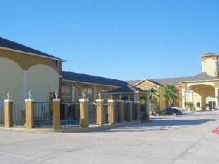 Econo Lodge  Inn & Suites PayPal Hotel Baytown (TX)