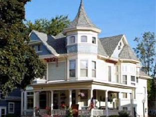 Franklin Street Inn Bed & Breakfast