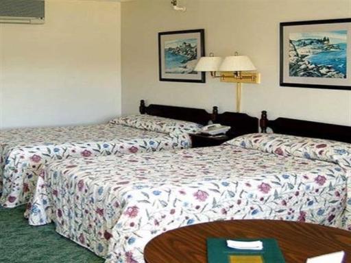 ➦  Magnuson Hotels    (Maine) customer rating