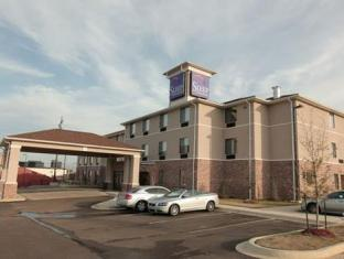 Sleep Inn & Suites Downtown - Convention Center PayPal Hotel Jackson (MS)