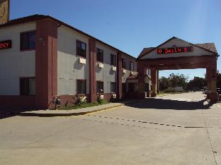 Tropicana Inn & Suites Dallas PayPal Hotel Dallas (TX)