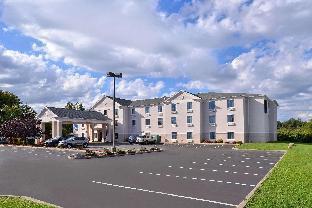 Comfort Inn Grove City