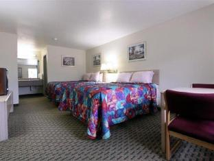 America's Best Value Inn Hotel in ➦ Cabot (AR) ➦ accepts PayPal
