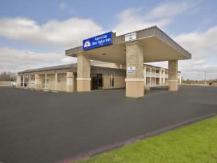 America's Best Value Inn Hotel in ➦ Checotah (OK) ➦ accepts PayPal